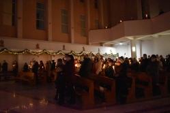 02.02.2021 - Święto Ofiarowania Pańskiego - Matki Bożej Gromnicznej