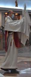 02.04.2021 - Wielki Piątek - Liturgia Męki Pańskiej