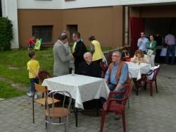 02.06.2013 - Festyn parafialny