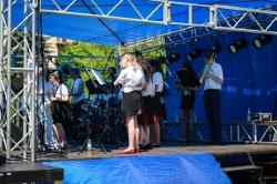07.06.2015 - Festyn parafialny
