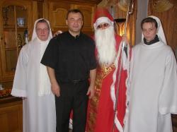 09.01.2011 - Jasełka Bożonarodzeniowe