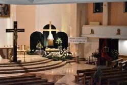 10.04.2020 - Wielki Piątek - Liturgia Męki Pańskiej