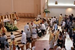 11.06.2020 - Uroczystość Najświętszego Ciała i Krwi Chrystusa - Msza Święta