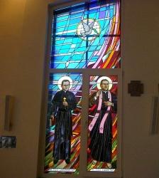 11.2012 - Wygląd kaplicy