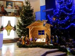 12.2016 - Szopka Bożonarodzeniowa