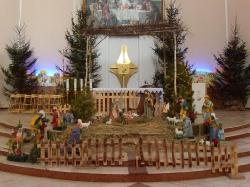 12. 2012 - Boże Narodzenie