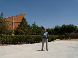 13-28.08.2011 - ŚDM w Madrycie - pielgrzymka młodzieży