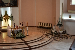 13.05.2020 - Nabożeństwo Fatimskie