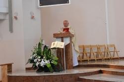 15.06.2017 - Jubileusz 50-lecia kapłaństwa ks. Jerzego Błaszczaka SAC