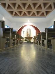 15.10.2016 - Adoracja Najświętszego Sakramentu
