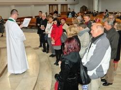 16.10.2016 - Nałożenie Szkaplerza Matki Bożej z Góry Karmel