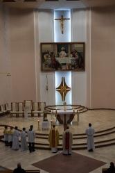 19.03.2021 - Uroczystość Świętego Józefa