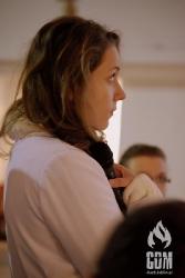 21.11.2012 - II Wieczór Ewangelizacyjny dla młodzieży (w naszym kościele)