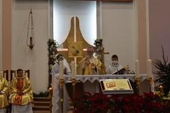24.01.2021 - Odpust św. Wincentego Pallottiego