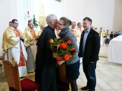 24.11.2012 - Jubileusz 50. rocznicy kanonizacji św. Wincentego Pallottiego