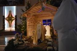 25.12.2017 - Boże Narodzenie - Pasterka