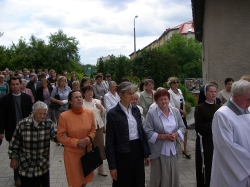26.06.2011 - Odpust parafialny
