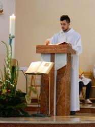 26.08.2016 - Uroczystość Matki Bożej Częstochowskiej