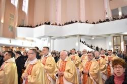 Liturgia Wieczerzy Pańskiej 2018_19