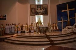 Liturgia Wieczerzy Pańskiej 2018_26