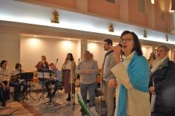 30.05.2020 - Wigilia Zesłania Ducha Świętego
