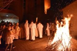 Liturgia Wigilii Paschalnej 2018_19
