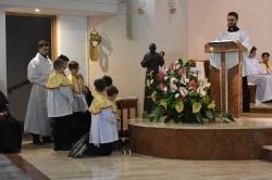 31.03.2018 - Liturgia Wigilii Paschalnej 2018